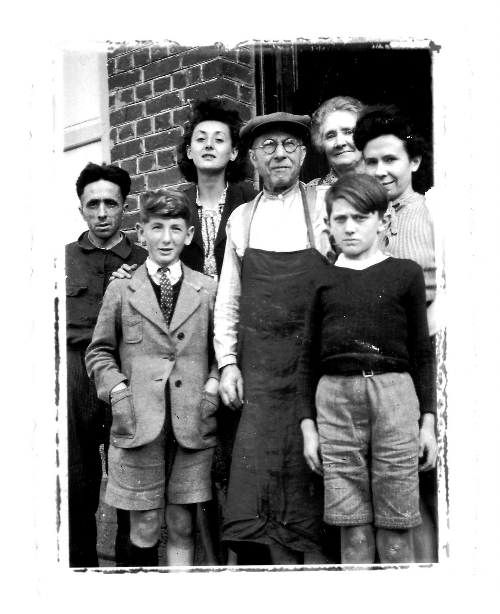 Famille Westelynck