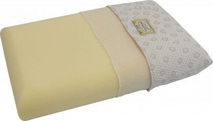 oreiller rectangulaire mousse à mémoire de forme literie westelynck