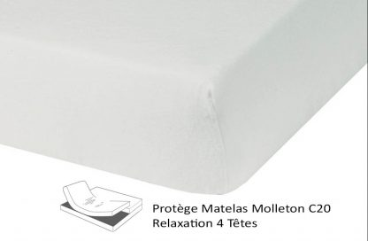 molleton C20_relaxation 4 têtes